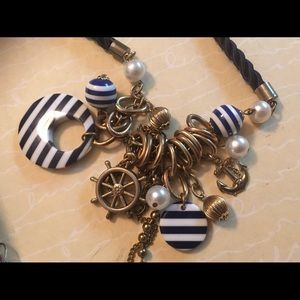 Jewelry - Pick 2 for $20! Sailor Silver necklace